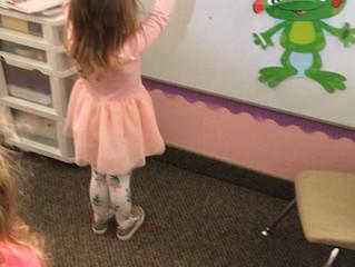 Preschool February Newsletter