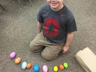 Kindergarten April Newsletter
