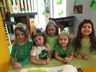 Pre-Kindergarten March Newsletter