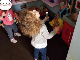 Toddler February Newsletter