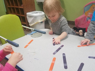 Tiny Twos January Newsletter