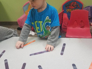 Tiny Twos February Newsletter
