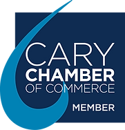 Castle Labs supports the Cary Chamber of Commerce