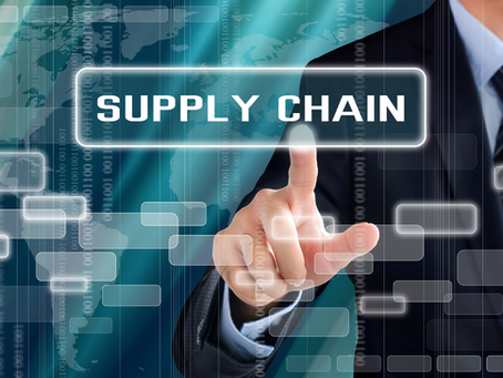 Is Someone Yanking Your Supply Chain?