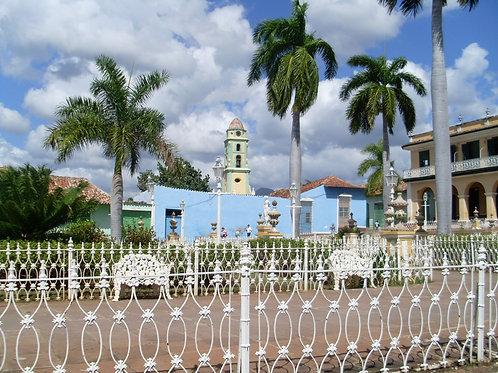 Cuba Tour Package - Payment before April 16, 2020