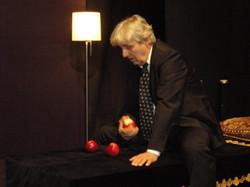 Fausto Testoni (Arturo)