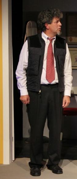 Giovanni Fratus (Giacomo)