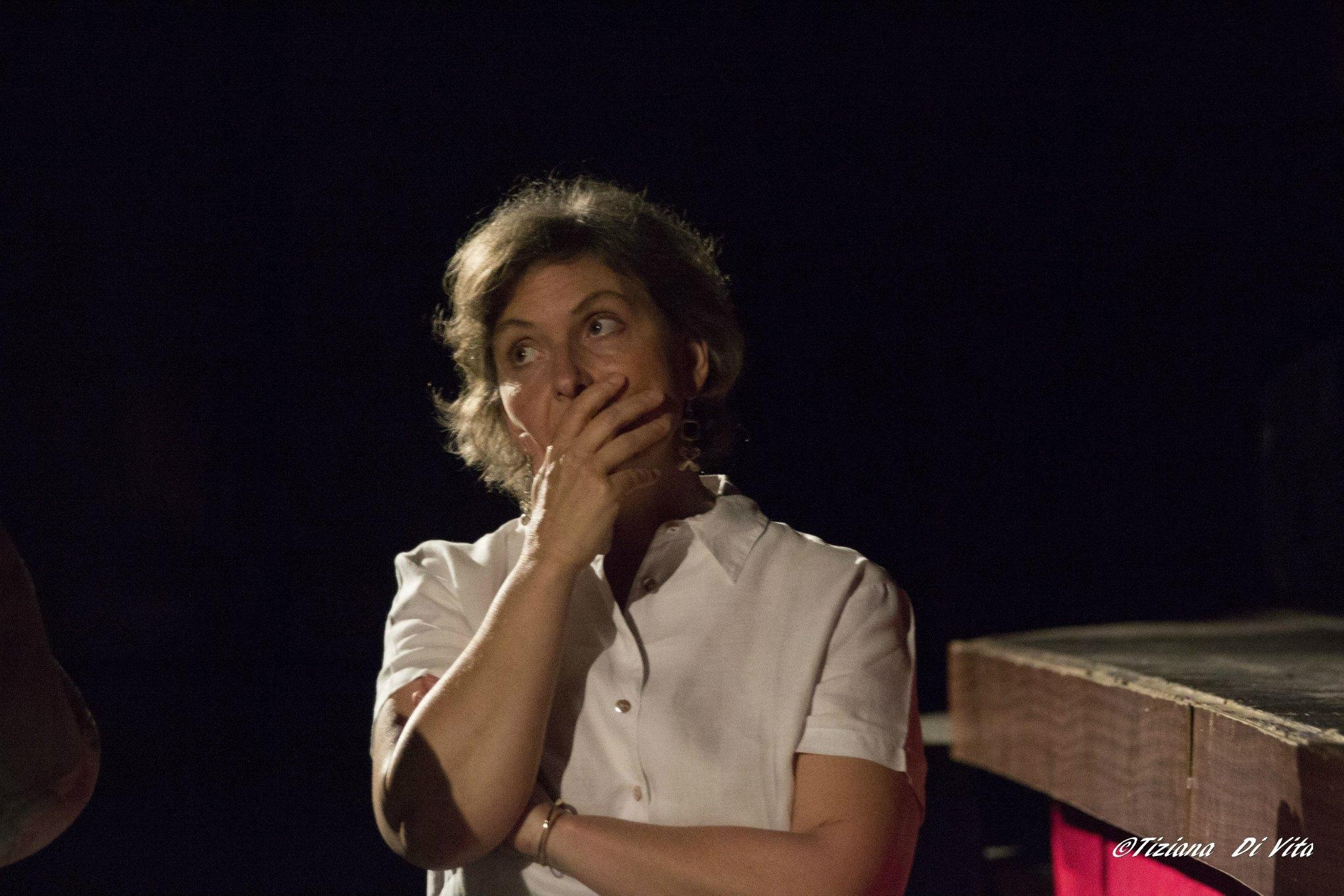 Brunella Bertocci (Maschera)