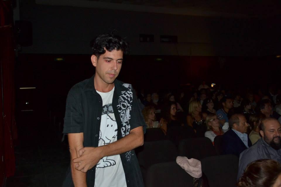 Daniele Pintus (Carlo)