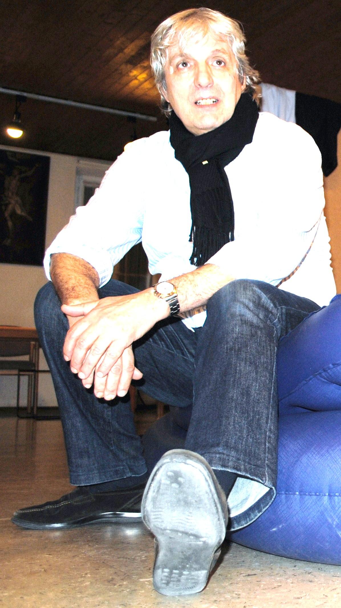 Fausto Testoni (Regista)