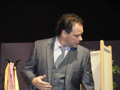 Daniele Maraia (negoziante scarpe)