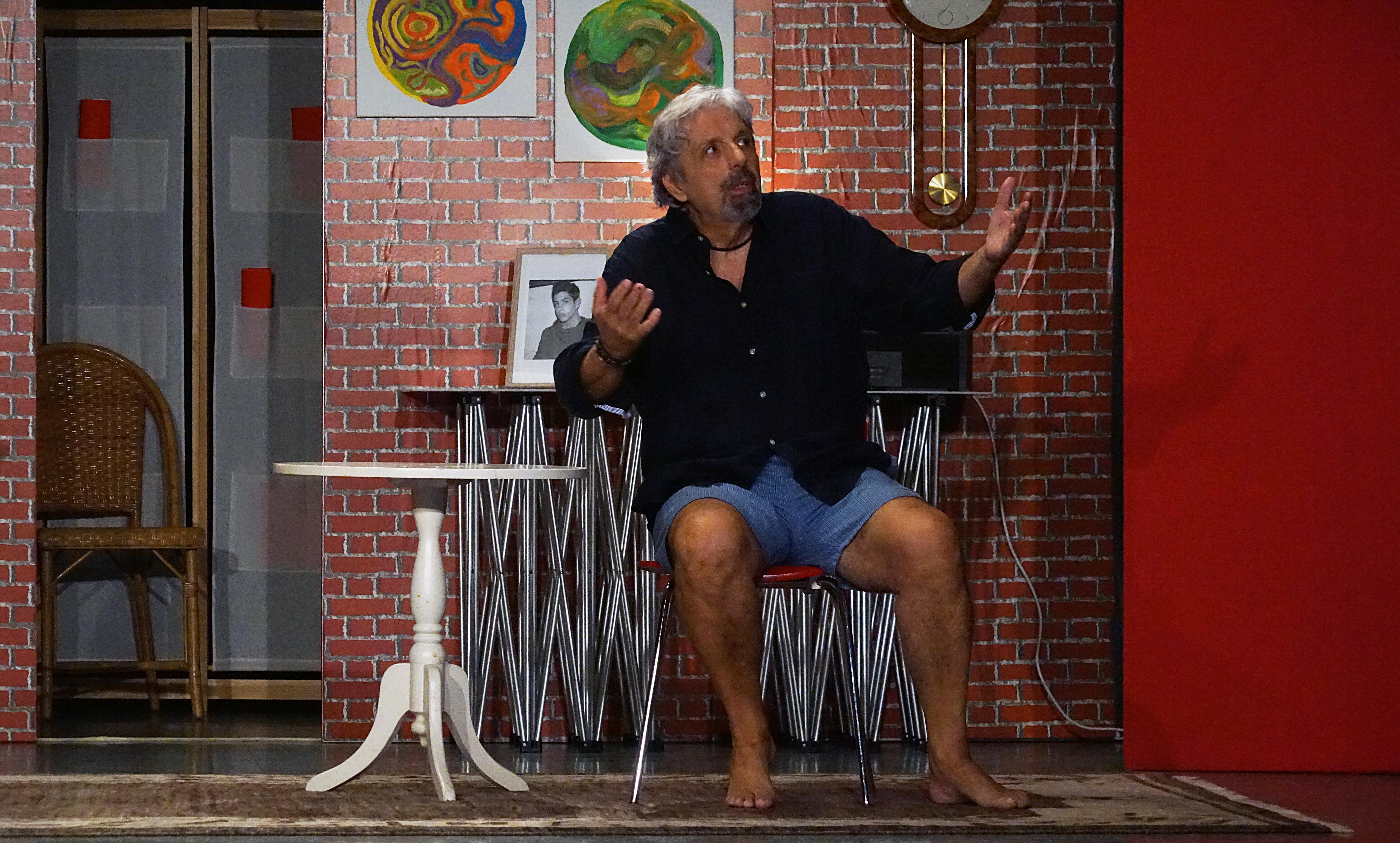 Fausto - L'allegoria del tempo