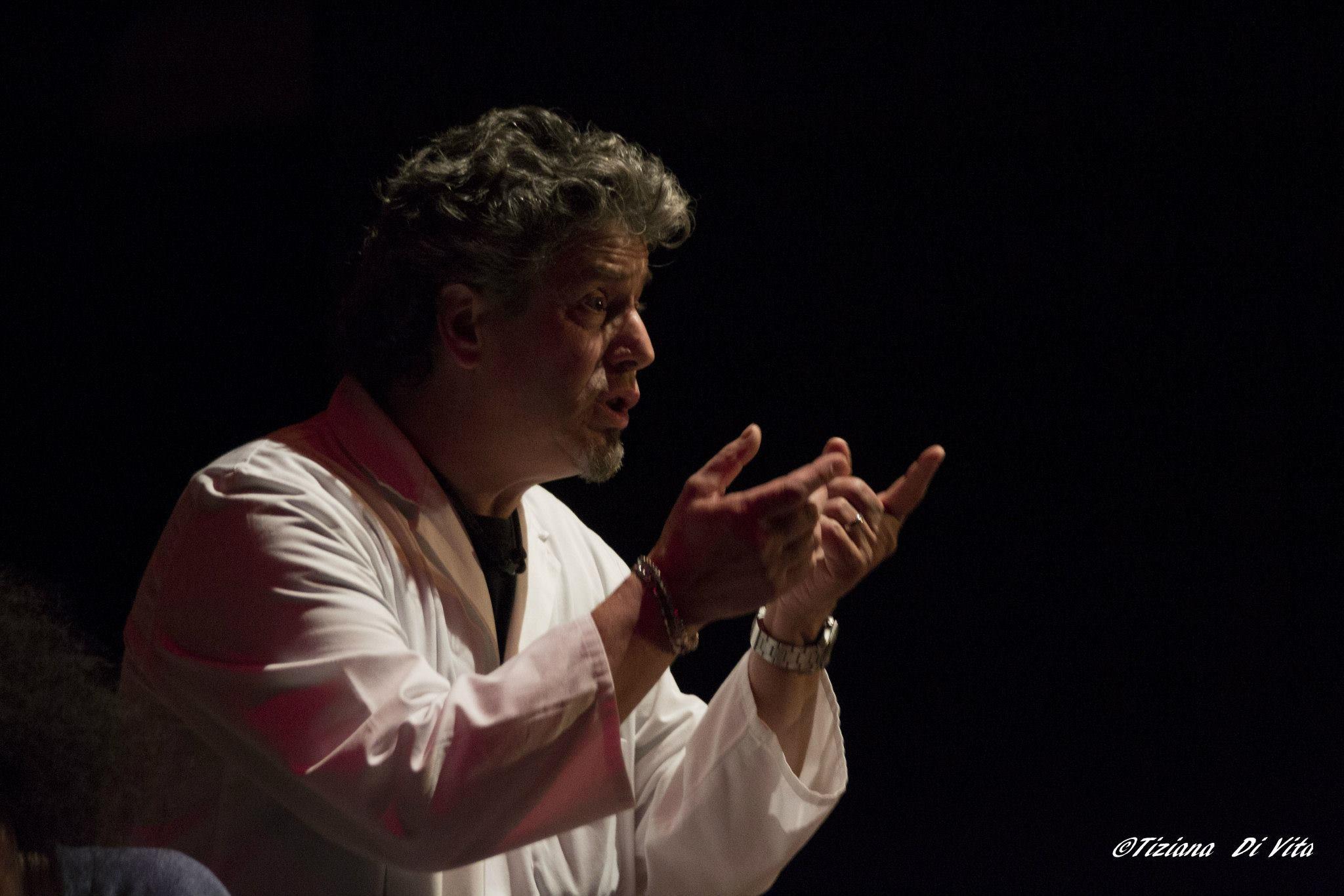 Giovanni Fratus (Infermiere)