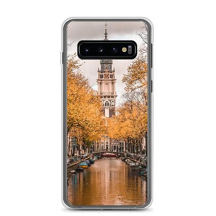 Autumn Groenburgwal Samsung Case
