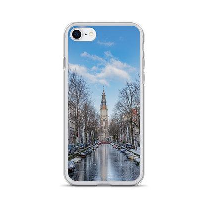 Frozen Groenburgwal | iPhone Case