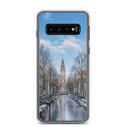 Frozen Groenburgwal | Samsung Case