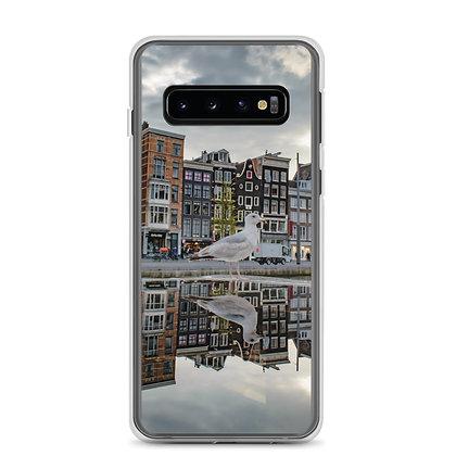 Seagull Samsung Case
