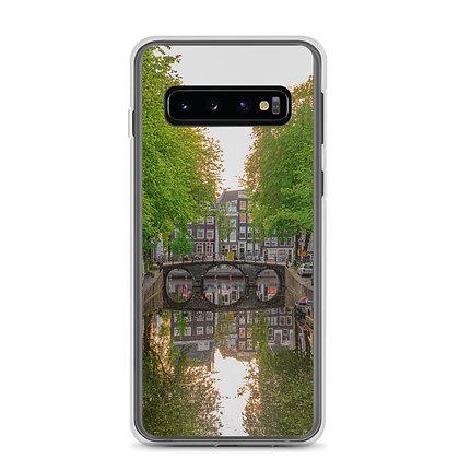 Amsterdam Morning Samsung Case