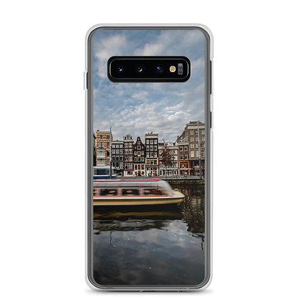 Dynamic Amsterdam Samsung Case