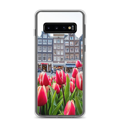 Tulips in Amsterdam Samsung Case
