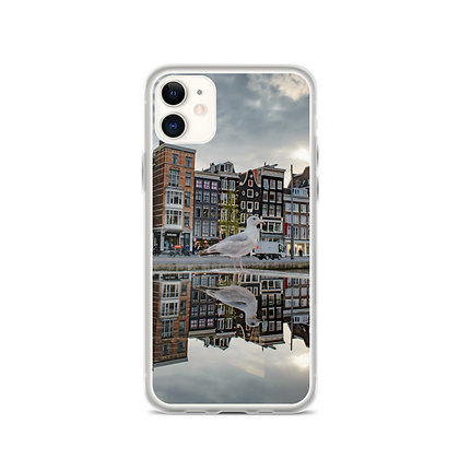 Seagull iPhone Case