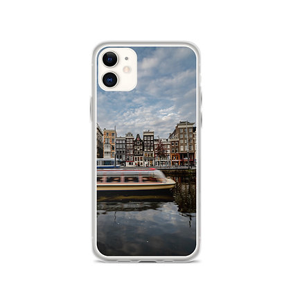 Dynamic Amsterdam iPhone Case