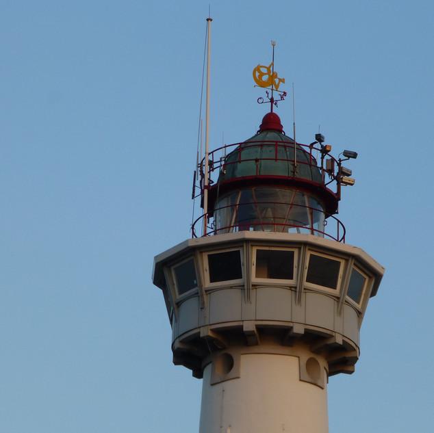 Feint Movements-Lighthouse J.C.J. van Speijk-1