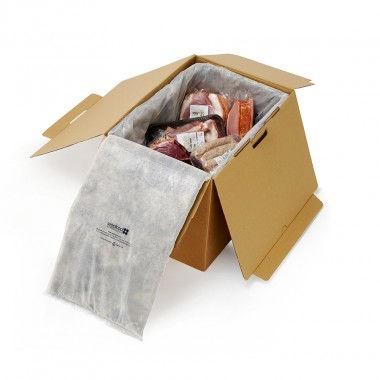 Whole Salt Marsh Lamb Box