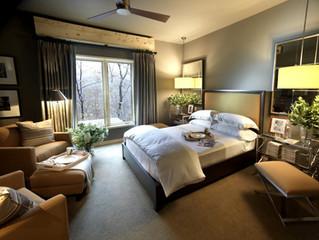 A Bedroom Redo...