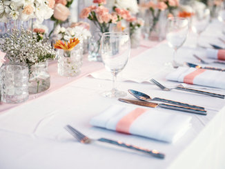Hospitality with Events Management