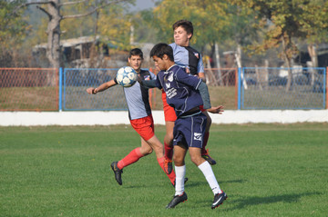 Kadeti: FK Borac (A) - FK Budućnost (SC)  0:2