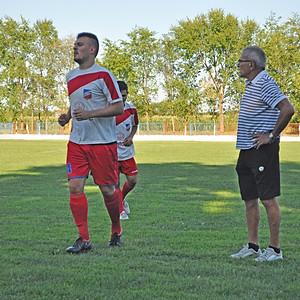 FK Borac (A) - FK Napredak (Č)  3:1