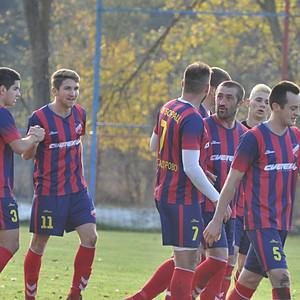 FK Borac (A) - FK Delija 5:2