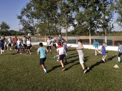 Budisavljević preuzima školu fudbala
