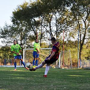 FK Borac (A) - FK Polet  1:1
