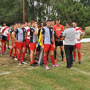 FK Borac (A) Seniori i Kadeti