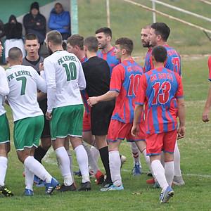 FK Lehel - FK Borac (A)  2:0