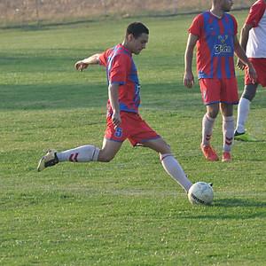 FK Tamiš - FK Borac (A)  1:3