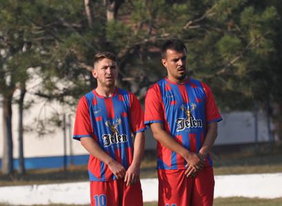 Toškov i Grujić najredovniji