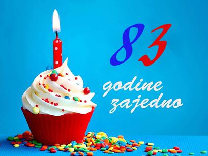 83. rođendan FK Borac Aleksandrovo