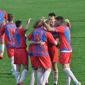 FK Rusanda - FK Borac (A) 1:1
