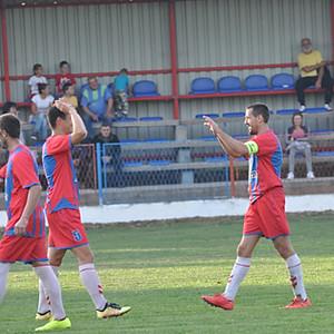 FK Borac (A) - FK 2. Oktobar  6:0