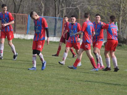 Kadeti odigrali prvu prijateljsku utakmicu