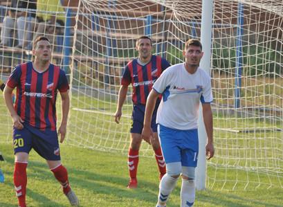 FK Mladost (BD) - FK Borac (A)  1:0