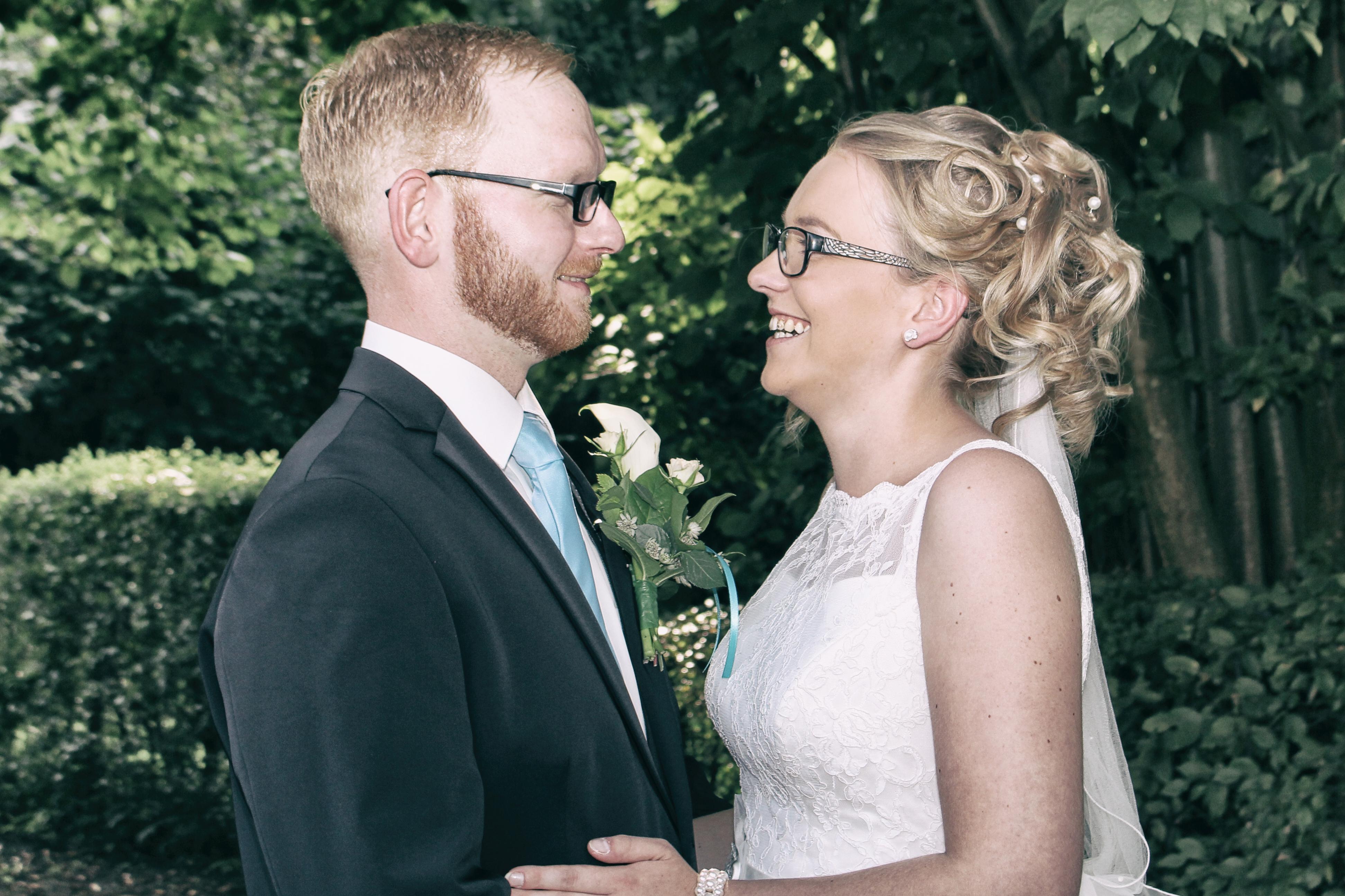 Hochzeits-Fotograf Bremen
