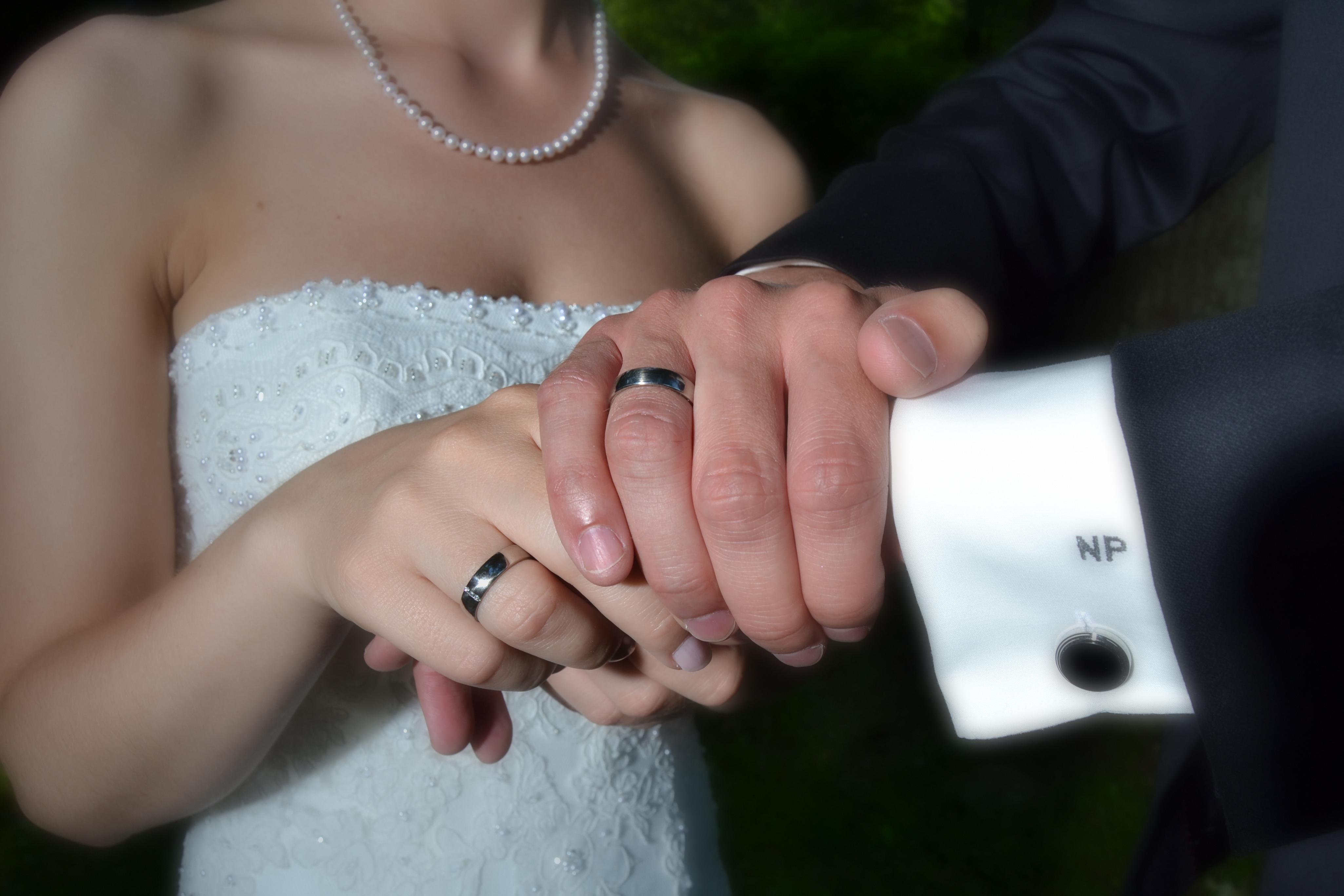 Hochzeitsfotos Bremerhaven