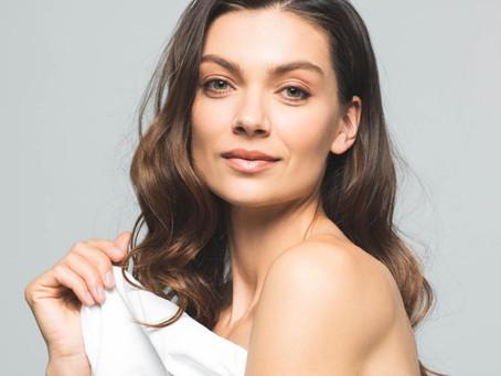 El ácido hialurónico hará que seas una mamá más joven, hermosa y con una piel radiante.