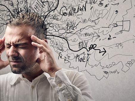Você tem Pensamentos Intrusivos?