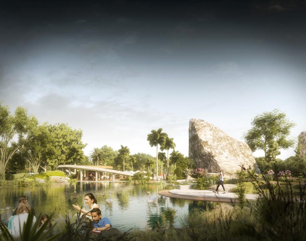 Alanya Millet Bahçesi
