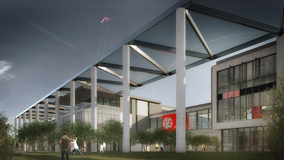 Antalyaspor College